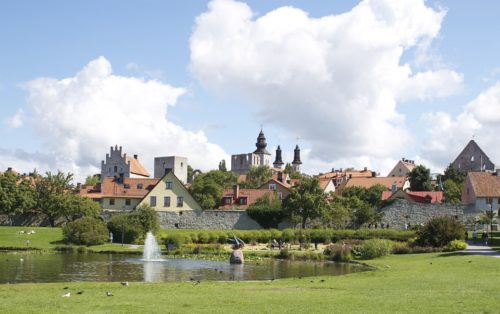 visby-gotland